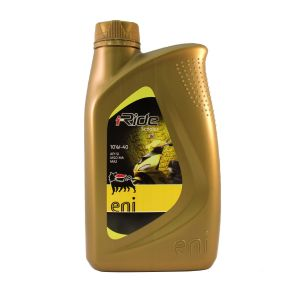 Eni 10W40 - iRide Scooter Engine Oil - 1 Litre