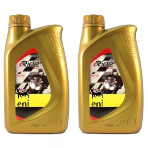 Eni 10W60 - iRide Racing Engine Oil - 2 Litre