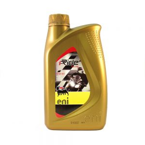 Eni 10W60 - iRide Racing Engine Oil - 1 Litre