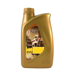 Eni 10W50 - iRide Racing Off Road Engine Oil - 1 Litre