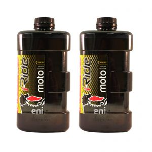 Eni 10W30 - iRide Moto Engine Oil - 2 Litre