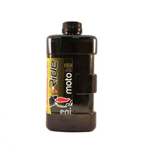 Eni 10W30 - iRide Moto Engine Oil - 1 Litre