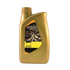 Eni 15W50 - iRide Moto Engine Oil - 1 Litre