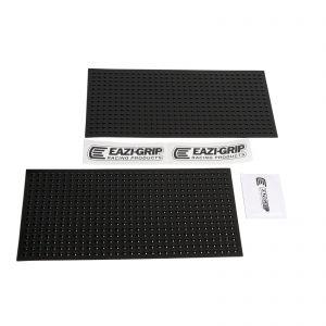Eazi-Grip Cut-your-own Evo Universal Tank Grip Sheets Black