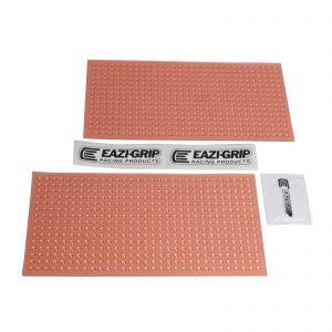 Eazi-Grip Cut-your-own Evo Universal Tank Grip Sheets Clear