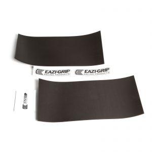 Eazi-Grip Silicone Cut-your-own Universal Tank Grip Sheets Black