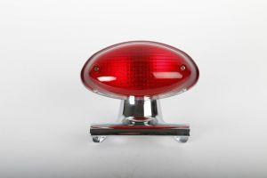 Triumph Scrambler Tail Light / Taillight Unit - 91-5091C