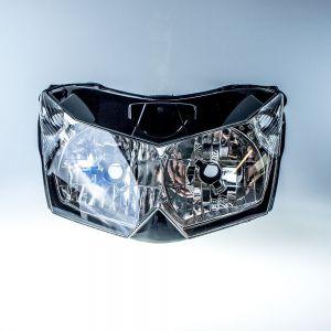 Aftermarket Motorcycle Headlight Headlamp Unit for Kawasaki Z 1000 / Z 750