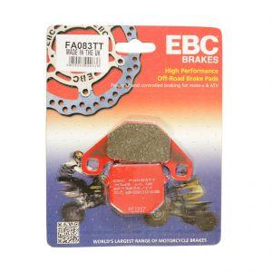 EBC FA083TT Offroad Brake Pads