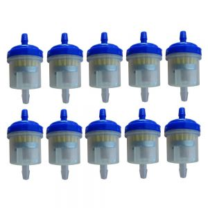 Universal Fuel Filter Type 1 Blue x10