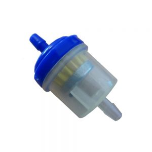 Universal Fuel Filter Type 1 Blue