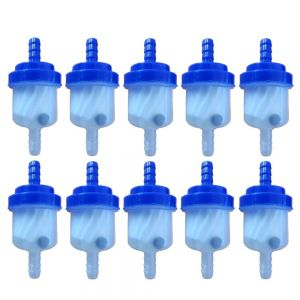 Universal Fuel Filter Type 2 Blue x10