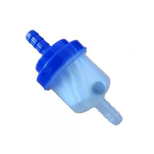 Universal Fuel Filter Type 2 Blue