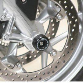 R&G Racing Fork Protectors - BMW K1200 (06-09) K1300 (10-16)