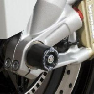 R&G Racing Fork Protectors - BMW S1000R (14-) HP4 (09-14)