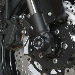 R&G Racing Fork Protectors - Kawasaki Z800 (13-16)