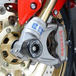R&G Racing Fork Protectors - Honda CBR1000RR (08-16)