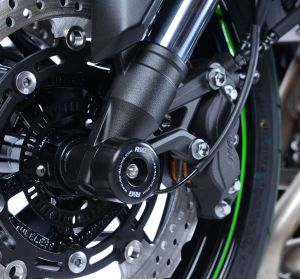 R&G Racing Fork Protectors - Kawasaki Z900 (17-)