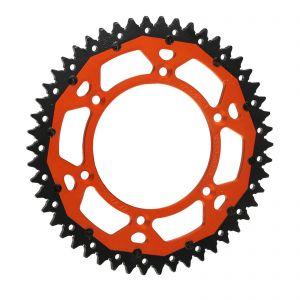 RFX Pro Armalite Rear Sprocket (Orange) - KTM (SX, EXC, SXF, EXCF)