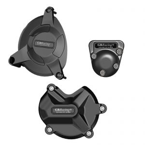 GB Racing Engine Case Cover Set - BMW S 1000 RR 09-16