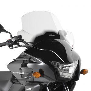 Givi Clear Tall Screen D1133S - Honda CTX 700 DCT 14-16