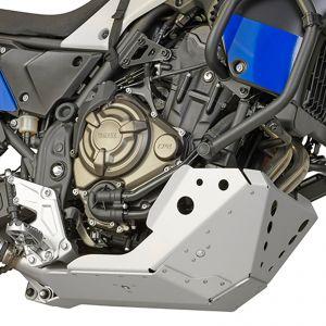 Givi Aluminium Oil Sump Guard RP2145 - Yamaha Tenere 700 19-20
