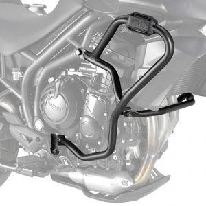 Givi Engine Guard Crash Bars TN6409 - Triumph Tiger 800/XC/XR 11-19