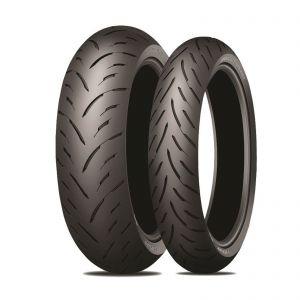 Dunlop GPR300F Tyre Pair - 110/70 ZR17 (54W) & 150/70 ZR17 (69W)