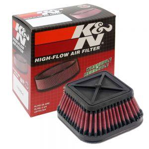 K&N Reusable High-Flow Performance Air Filter - HA-1503