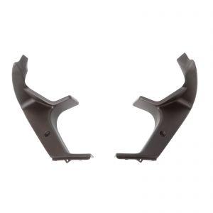 Front Fairing Infill Panels - Honda CBF 125