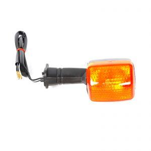 Amber Front Right / Rear Left Indicator - Honda CG 125