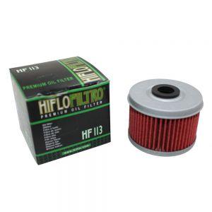 Hiflo HF113 Oil Filter