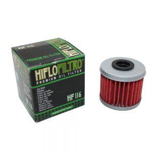 Hiflo HF116 Oil Filter