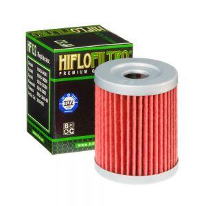 Hiflo HF132 Oil Filter