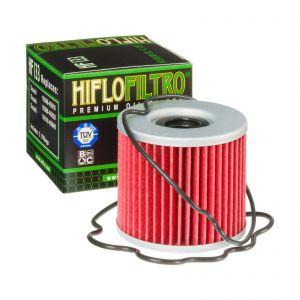 Hiflo HF133 Oil Filter