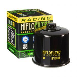 Hiflo HF138RC Racing Oil Filter