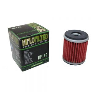 Hiflo HF140 Oil Filter