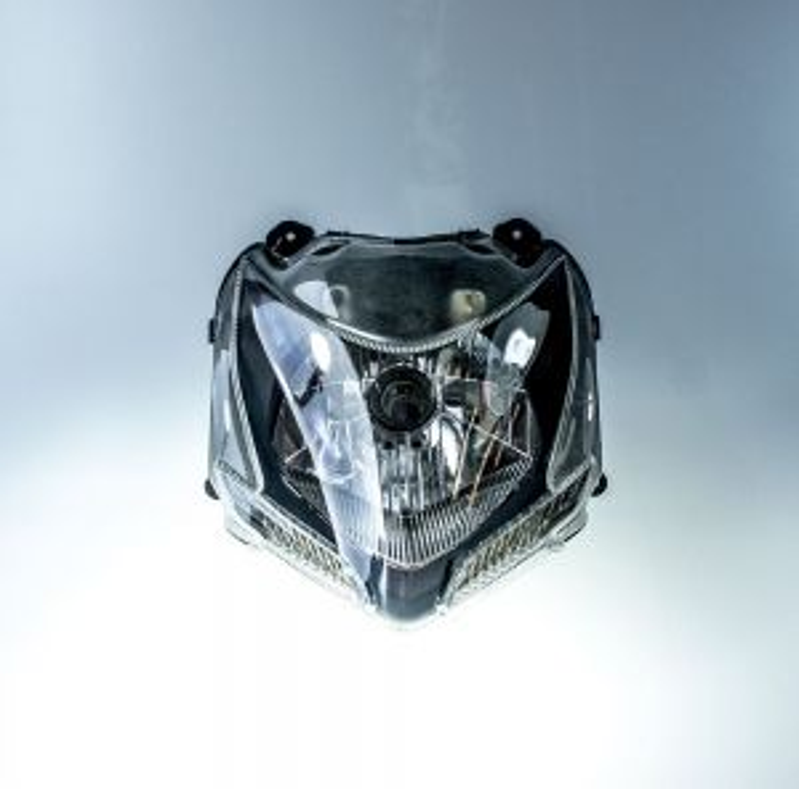 Ducati 848 streetfighter 12-14 Headlight