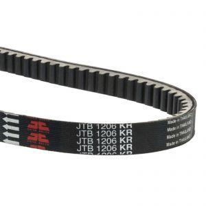 JT Max KVR Premium Reinforced Drive Belt JTB1206KR
