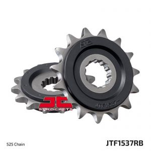 JT - Chromoly Steel Alloy Front Sprocket 1559-14