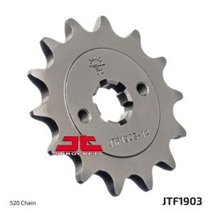 JT - Chromoly Steel Alloy Front Sprocket 1903-14