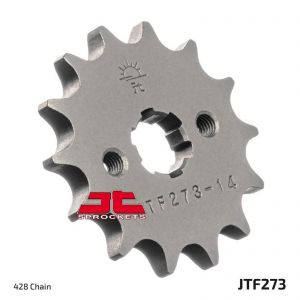 JT - Chromoly Steel Alloy Front Sprocket 273-14