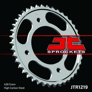 JT HD High Carbon Steel 42 Tooth Rear Sprocket JTR1219.42