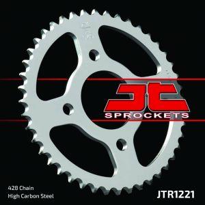 JT HD High Carbon Steel 44 Tooth Rear Sprocket JTR1221.44