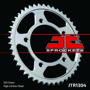 JT HD High Carbon Steel 42 Tooth Rear Sprocket JTR1304-42