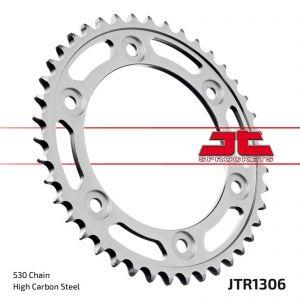 JT HD High Carbon Steel 42 Tooth Rear Sprocket JTR1306.42