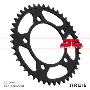 JT HD High Carbon Steel 38 Tooth Rear Sprocket JTR1316.38