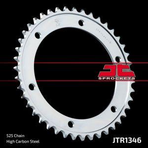 JT HD High Carbon Steel 44 Tooth Rear Sprocket JTR1346.44