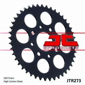 JT HD High Carbon Steel 44 Tooth Rear Sprocket JTR273.44