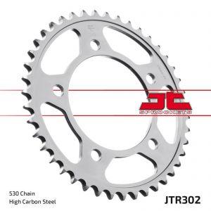 JT HD High Carbon Steel 42 Tooth Rear Sprocket JTR302.42